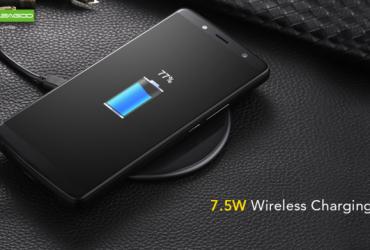 طبق اعلام لیگو گوشی Power 5 با یکبار شارژ می تواند به 4 روز فعالیت بپردازد
